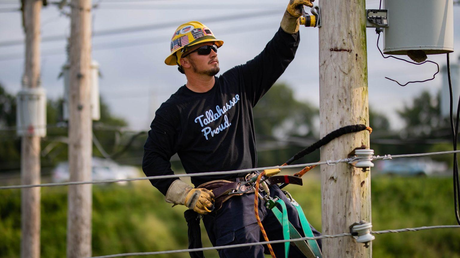 Utilities and Infrastructure